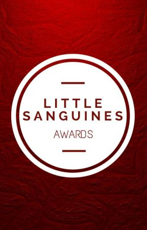 Little Sanguines Awards (CLOSED) by SanguineAwards