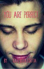 You are perfect (Rubius y tu Hot) by Karen24criaturita