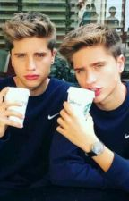 MARTINEZ TWINS PREFERENCES AND IMAGINES  by Anothergir1