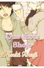 One-shots Shojo by TsukiArunji