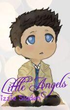 Little Angels by BritishSweden