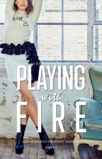 ZWCS#9: Playing with Fire by YGDara
