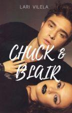 Chuck & Blair  by Larivilelas2