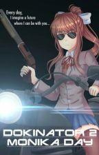Happy end! (Doki Doki Literature Club Fanfiction) by BiosTerminator