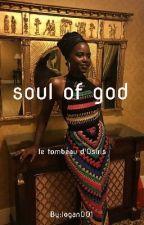 Soul Of God by logan001