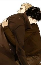 You are my Master - Johnlock AU DS by AmarilloSkye