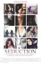 SEDUCTION | Camren Hot by CamrenIsMyBae