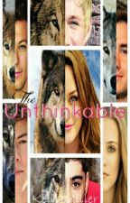The Unthinkable((Rough Unedited)) by RandomByStander
