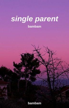single parent   bambam by retrowoos