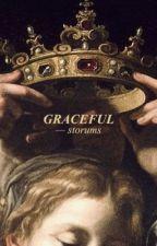 GRACEFUL ━ IVAR THE BONELESS (ON HOLD) by storums