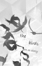 the birds by enkiiper