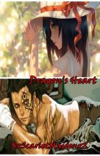 Dragon's Heart [One Piece] by XxScarletMaidenxX