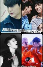JUNHYEONG STORY by SongLye