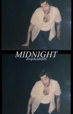 MIDNIGHT // STYLES by gayboyharry