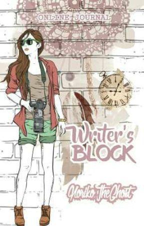 Writer's Block by NorikoTheGhost