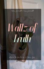 Waltz of Truth | Shigatsu Wa Kimi No Uso ;; Ryota Watari | by cheldd