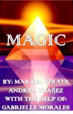 Magic by ReddVirata