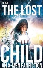 The Lost Child by princess_of_sparks