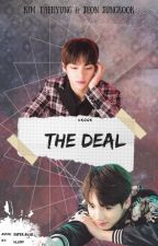 The Deal   «Vkook» by Min3094