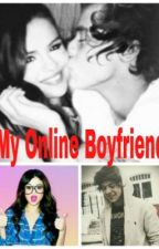My Online Boyfriend. by JVStories
