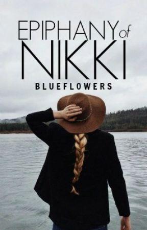 Epiphany Of Nikki by BlueFlowers