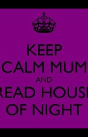 House of Night x Reader by XxTonitheArtistxX