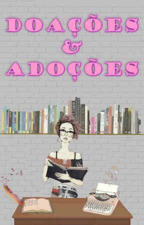 Doar & Adotar Ideias by OficinaIdeias
