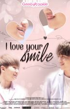 → JiCheol ♡ I love your smile. by GaabyKookie