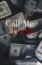 Call Me Daddy || Zarry *13/24 grammar edited* by ZarryFuuckme