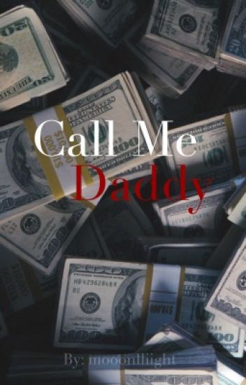 Call Me Daddy || Zarry *13/24 grammar edited*