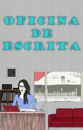 Oficina de Escrita by OficinaIdeias