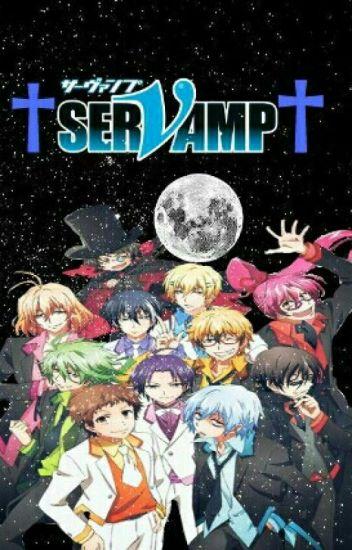 †SerVamp† (Lectora)
