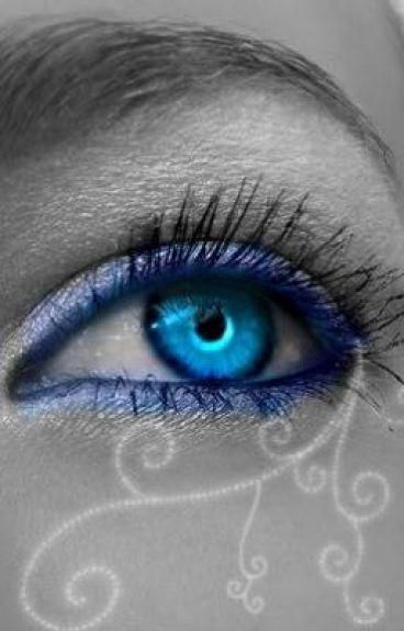 Blue Eye Attraction