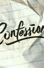 my sad/funny/crazy/happy gay confessions  by MalachiJames5