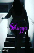 Shugga by lucendialj
