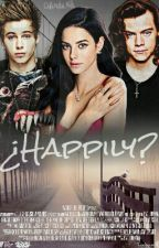 "Happily? [Segunda Temporada de ""La Pequeña Edwards""] by Calibraska_Wilk"
