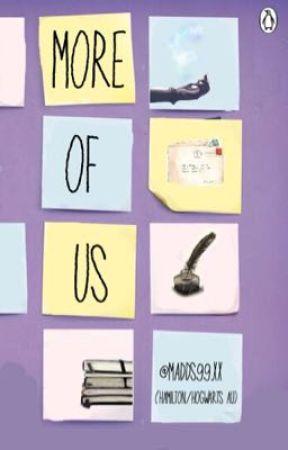 More Of Us - A Hamilton/Hogwarts AU  by itsmaddyford