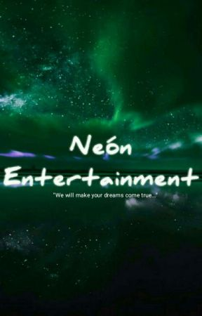 Neón Entertainment by Generation51