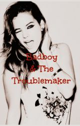 Badboy & The Troublemaker by __spxde