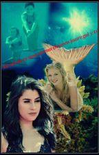 Mi novia es una sirena (Lauren Jauregui y tú) by nagisa2107