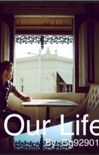 Our Life (Shaun White Fanfic) by gg92901