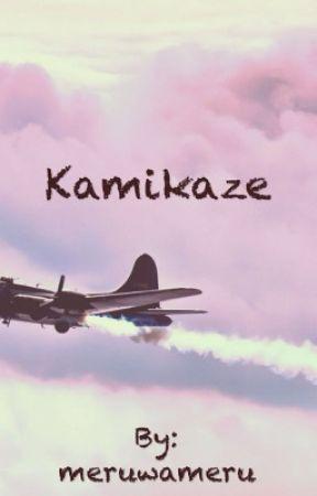 Kamikaze by meruwameru