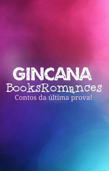 Gincana BooksRomances