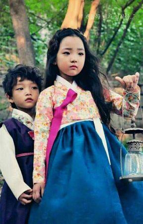 Cute Korean Names: Boy's & Girl's by Magandang_Dyosa26