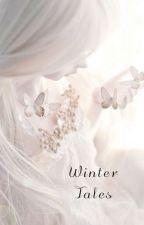 Tales of Winter by Joe_zel