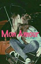 Mon Amour by Childof1998