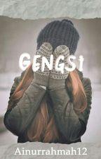 Kisah Jackson: Gengsi by Ainurrahmah12