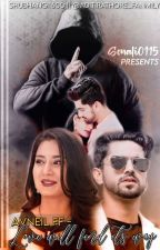 AVNEIL FF: love will find its way by sonali0115
