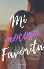 Mi mocosa favorita by Missago92