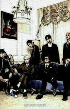Seven Flower (BTS - JIYEON)🚫MATURE! by NaMiPark